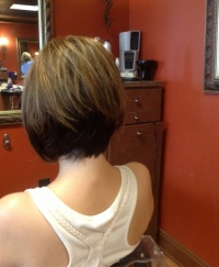 Textured Short Hairstyles