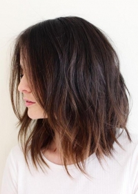 Short Bob Hairstyles for Fall-Winter 2018