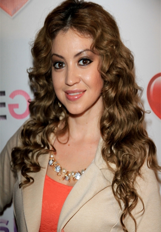 creatively crimped hairstyle - spring hairstyles 2016